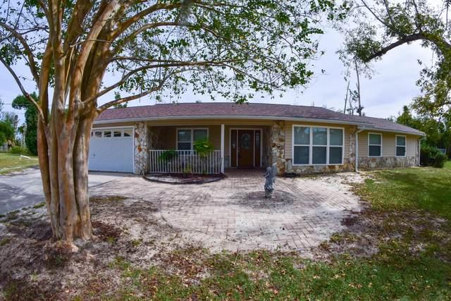717 N 11Th Street, Panama City, FL 32404 (MLS #884338) :: Vacasa Real Estate