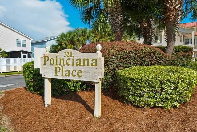 320 Scenic Gulf Drive Unit 122, Miramar Beach, FL 32550 (MLS #884346) :: RE/MAX By The Sea
