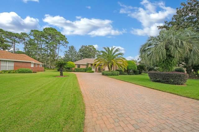 121 Baywind Drive, Niceville, FL 32578 (MLS #884350) :: Scenic Sotheby's International Realty