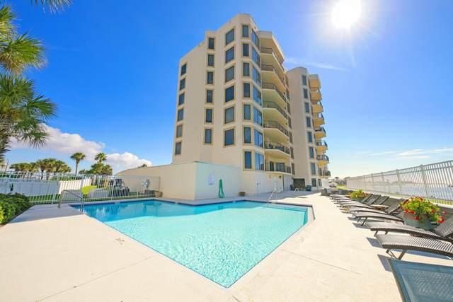 200 Gulf Shore Drive Unit 221, Destin, FL 32541 (MLS #884351) :: Coastal Luxury