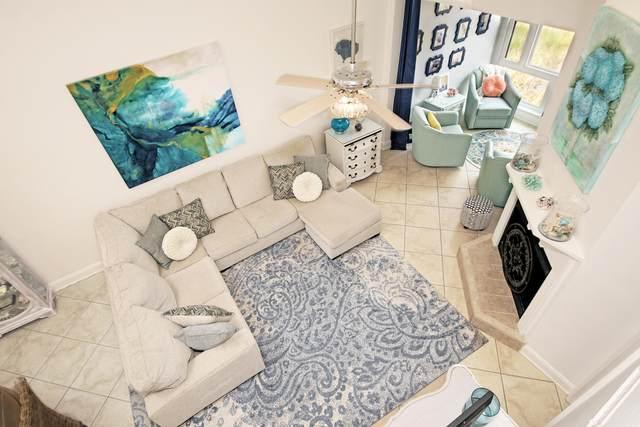 8989 W Heron Walk Drive Unit 8989, Miramar Beach, FL 32550 (MLS #884353) :: RE/MAX By The Sea