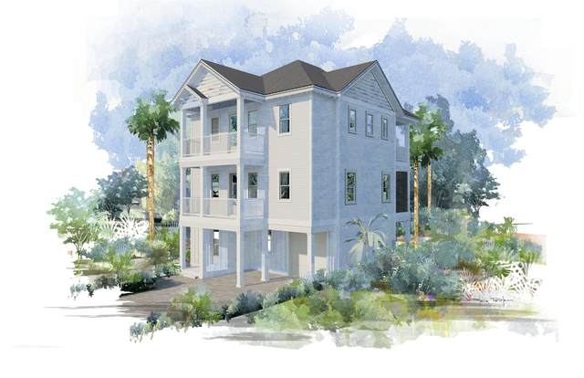 TBD Grayton Boulevard Lot 14, Santa Rosa Beach, FL 32459 (MLS #884367) :: Somers & Company