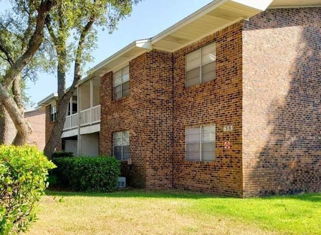 613 Colonial Drive #6, Fort Walton Beach, FL 32547 (MLS #884383) :: Corcoran Reverie