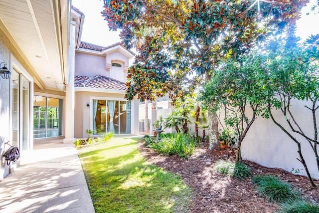 4521 Golf Villa Court Unit 1101, Destin, FL 32541 (MLS #884388) :: Berkshire Hathaway HomeServices Beach Properties of Florida