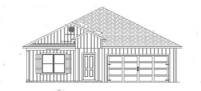 3530 Shadebush Lane, Crestview, FL 32539 (MLS #884397) :: The Honest Group