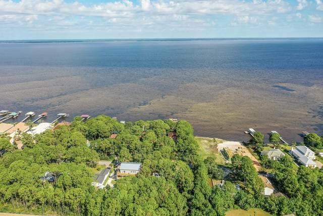 317 Bayshore Drive Parcel A, Miramar Beach, FL 32550 (MLS #884400) :: John Martin Group