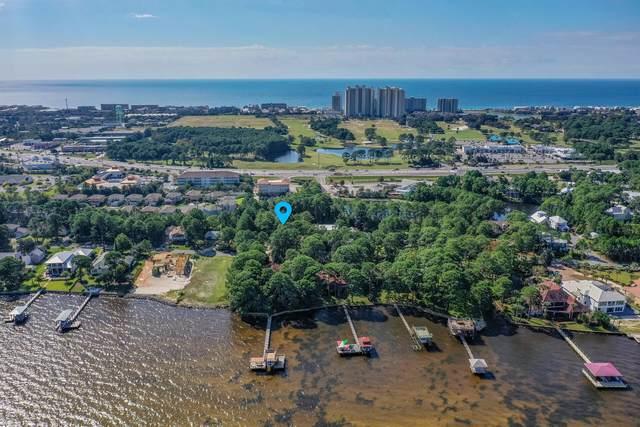 317 Bayshore Drive Parcel B, Miramar Beach, FL 32550 (MLS #884401) :: John Martin Group