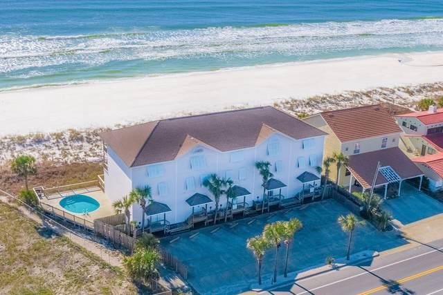 17873 Front Beach Road D, Panama City Beach, FL 32413 (MLS #884408) :: Vacasa Real Estate