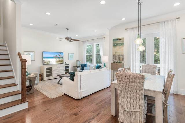 167 Milestone Drive Unit B, Inlet Beach, FL 32461 (MLS #884410) :: Scenic Sotheby's International Realty