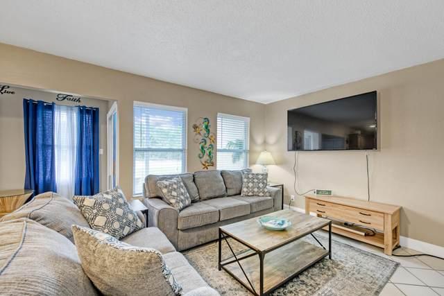 4000 Gulf Terrace Drive #179, Destin, FL 32541 (MLS #884412) :: Berkshire Hathaway HomeServices Beach Properties of Florida