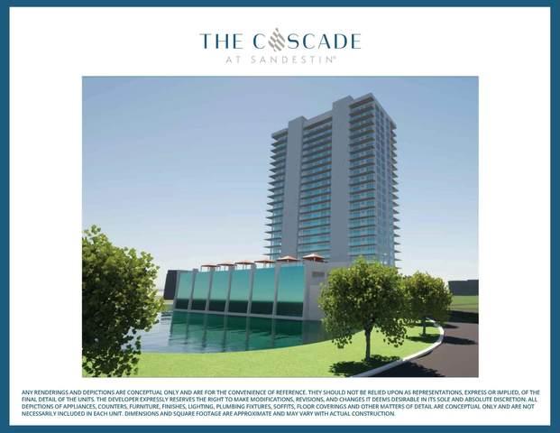 TBD Beach Club Drive #1001, Miramar Beach, FL 32550 (MLS #884418) :: Livin Right Real Estate