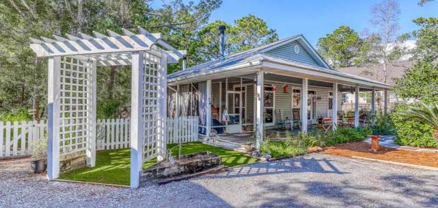 113 Beth Lane, Santa Rosa Beach, FL 32459 (MLS #884420) :: Somers & Company