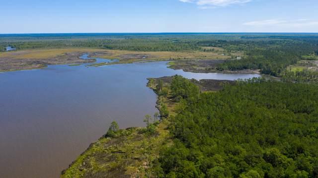 LOT 5 Part Of Atzberger Island, Vernon, FL 32462 (MLS #884427) :: Coastal Luxury