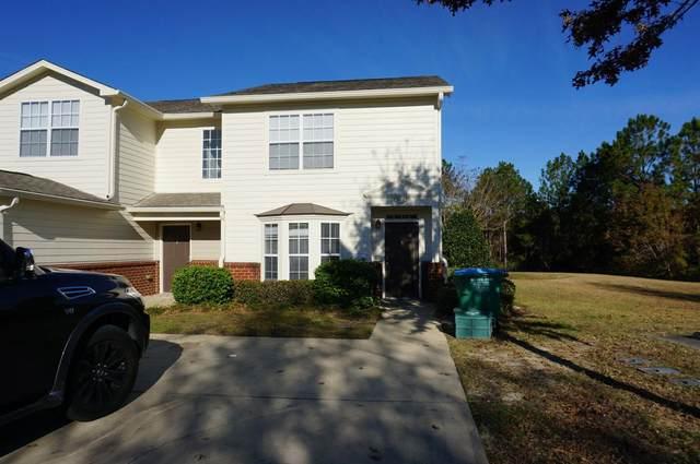 509 Wingspan Way, Crestview, FL 32536 (MLS #884429) :: Livin Right Real Estate