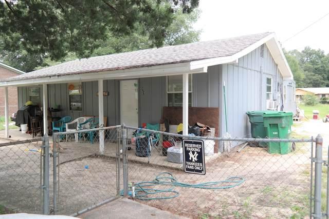 39 Will Kelly Avenue, Defuniak Springs, FL 32433 (MLS #884433) :: Livin Right Real Estate