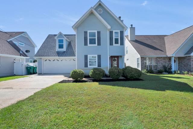 402 Sandy Ridge Circle, Mary Esther, FL 32569 (MLS #884435) :: The Premier Property Group