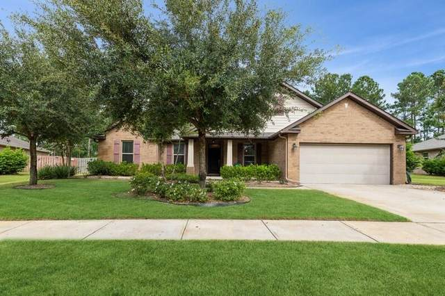 31 Canopy Cove, Freeport, FL 32439 (MLS #884438) :: Scenic Sotheby's International Realty