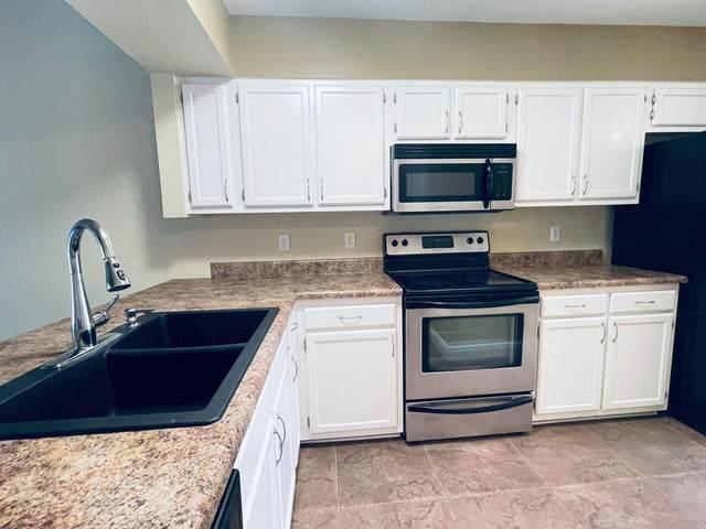 413 NW Odin Lane Apt B, Fort Walton Beach, FL 32548 (MLS #884440) :: Livin Right Real Estate