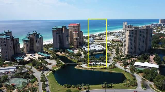 TBD Beach Club Drive #1603, Miramar Beach, FL 32550 (MLS #884447) :: Coastal Luxury