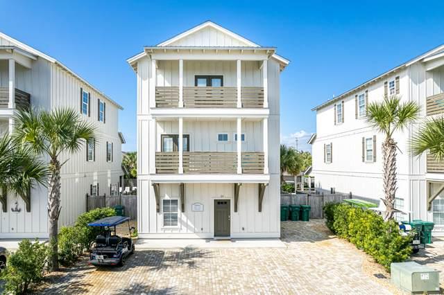 20 Sundance Court, Miramar Beach, FL 32550 (MLS #884454) :: Coastal Luxury