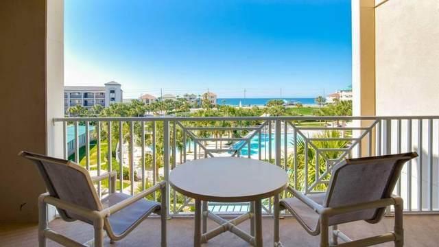 778 Scenic Gulf Drive Unit B320, Miramar Beach, FL 32550 (MLS #884455) :: Coastal Luxury