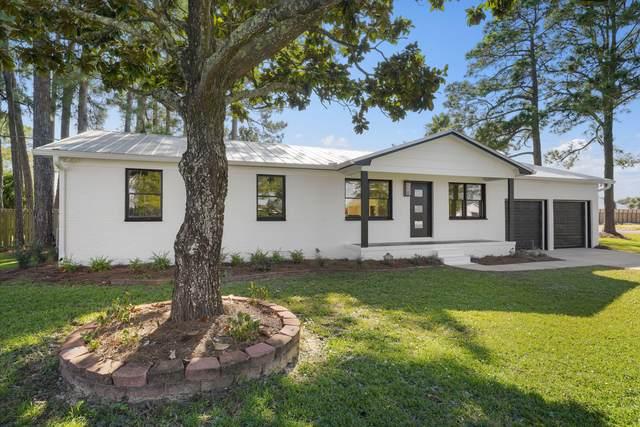 897 Shore Drive, Miramar Beach, FL 32550 (MLS #884462) :: Coastal Luxury