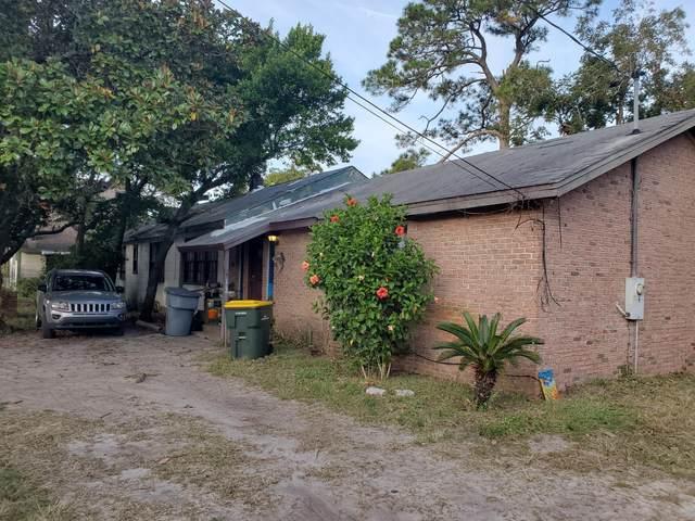 103 SE Beal Parkway, Fort Walton Beach, FL 32548 (MLS #884471) :: Coastal Luxury