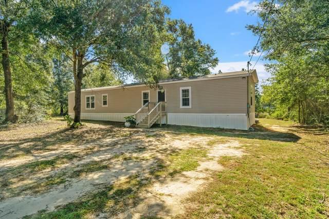 470 Ruckel Drive, Defuniak Springs, FL 32433 (MLS #884473) :: Coastal Luxury