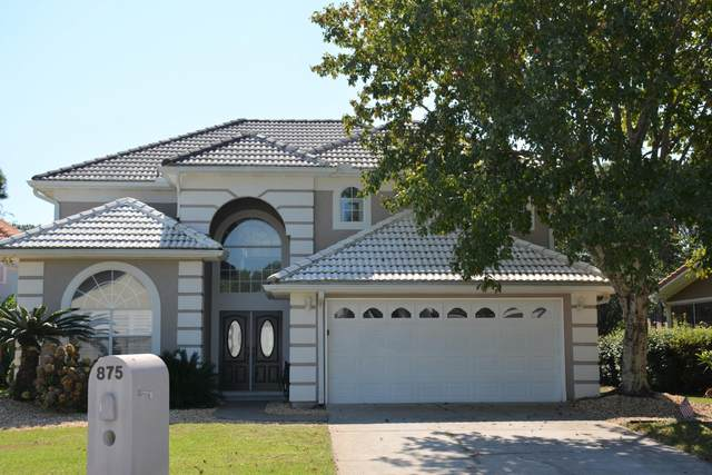 875 Indigo Loop, Miramar Beach, FL 32550 (MLS #884482) :: 30a Beach Homes For Sale