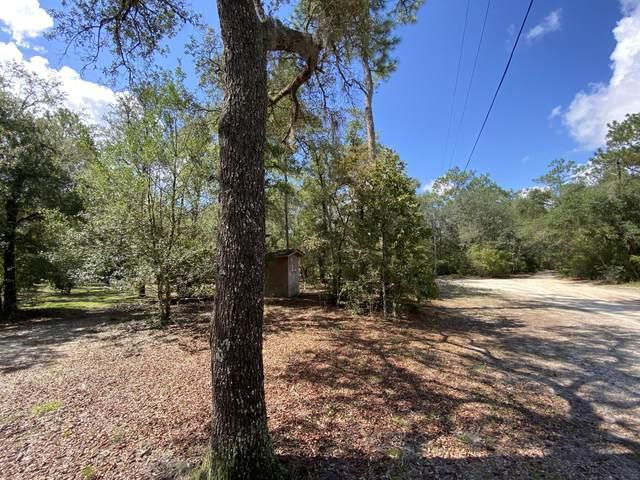 TBD Leisure Lane, Holt, FL 32564 (MLS #884491) :: Livin Right Real Estate