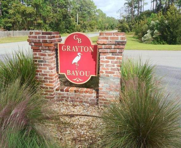 2 W Chrysler Avenue, Santa Rosa Beach, FL 32459 (MLS #884496) :: Livin Right Real Estate