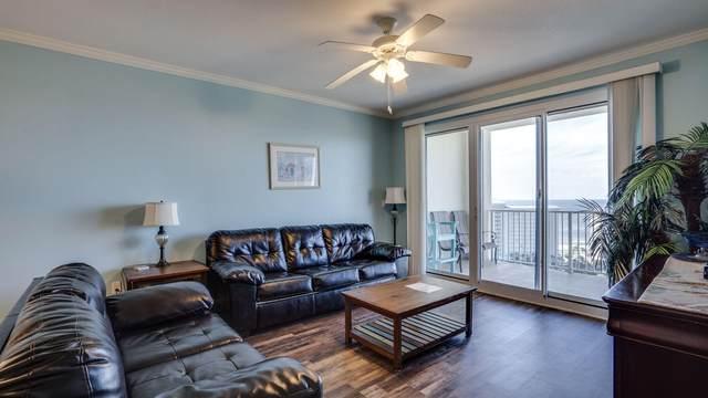 122 Seascape Drive Unit 1604, Miramar Beach, FL 32550 (MLS #884515) :: Livin Right Real Estate