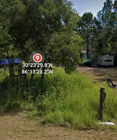 173 4Th Street, Santa Rosa Beach, FL 32459 (MLS #884517) :: Livin Right Real Estate