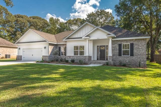 6018 W Dogwood Drive, Crestview, FL 32536 (MLS #884518) :: Corcoran Reverie
