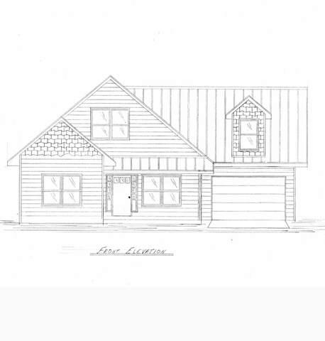 389 Quail Ridge Road, Defuniak Springs, FL 32435 (MLS #884531) :: Livin Right Real Estate