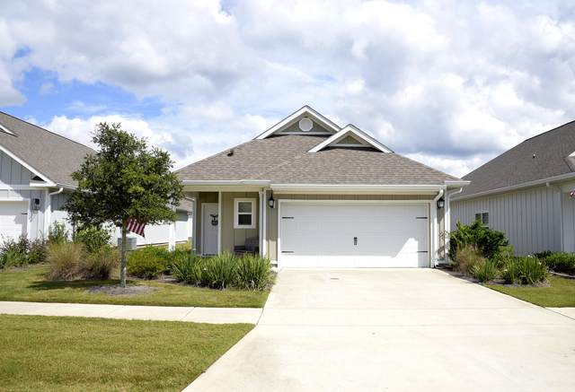 328 Lightning Bug Lane, Freeport, FL 32439 (MLS #884532) :: Blue Swell Realty