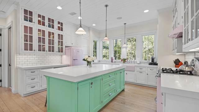 257 Scrub Oak Circle, Santa Rosa Beach, FL 32459 (MLS #884534) :: Keller Williams Realty Emerald Coast