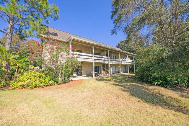 66 E Driftwood Bay Unit 41A, Miramar Beach, FL 32550 (MLS #884536) :: Livin Right Real Estate