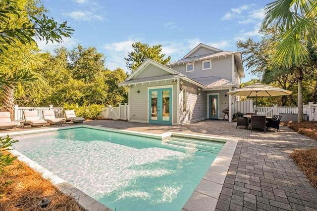 265 Clareon Drive, Inlet Beach, FL 32461 (MLS #884543) :: 30A Escapes Realty