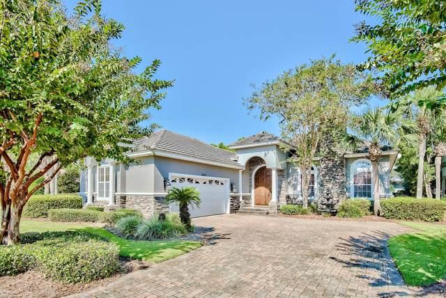 4705 Seastar Vista, Destin, FL 32541 (MLS #884544) :: Berkshire Hathaway HomeServices Beach Properties of Florida