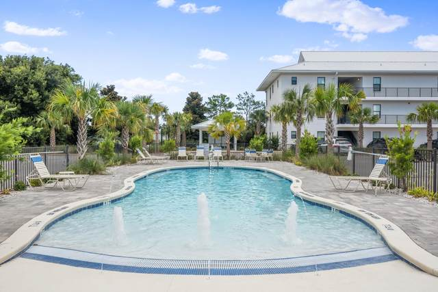 3986 W County Hwy 30A #214, Santa Rosa Beach, FL 32459 (MLS #884550) :: Livin Right Real Estate
