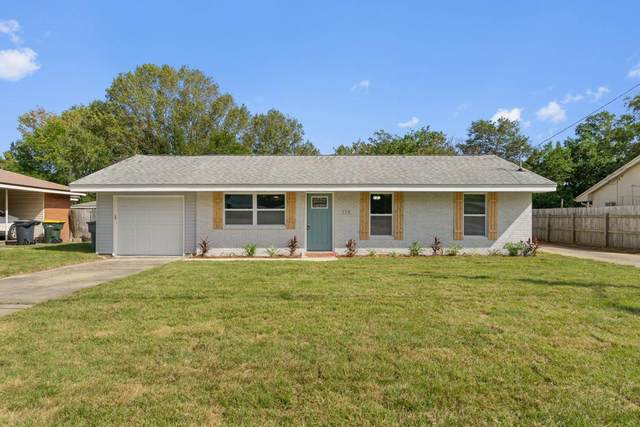 115 NW Memorial Parkway, Fort Walton Beach, FL 32548 (MLS #884551) :: Luxury Properties on 30A