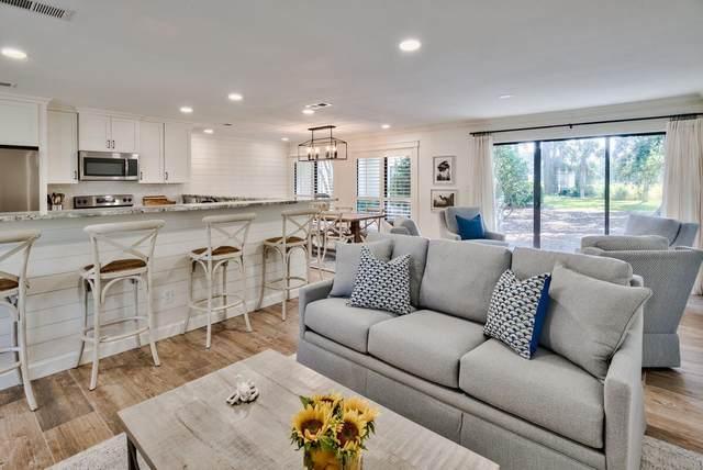 738 Sandpiper Place Unit 10527, Miramar Beach, FL 32550 (MLS #884557) :: Livin Right Real Estate
