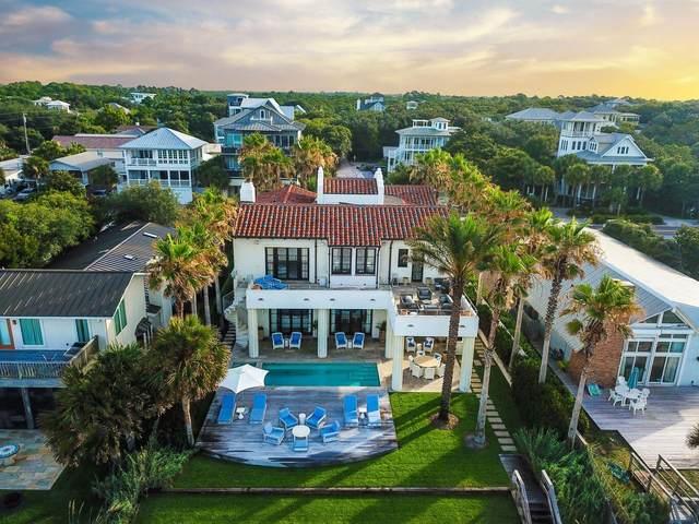 2580 E County Hwy 30A, Santa Rosa Beach, FL 32459 (MLS #884559) :: Keller Williams Realty Emerald Coast