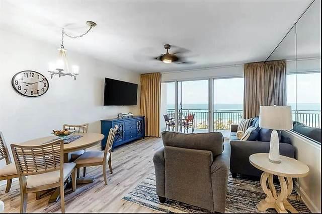 1751 Scenic Highway 98 Unit 816, Destin, FL 32541 (MLS #884560) :: Berkshire Hathaway HomeServices Beach Properties of Florida