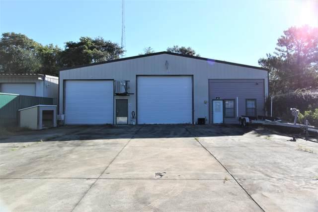 801 South Drive, Fort Walton Beach, FL 32547 (MLS #884561) :: Luxury Properties on 30A