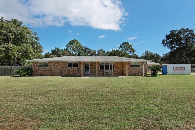 143 Homestead Street, Niceville, FL 32578 (MLS #884566) :: The Premier Property Group