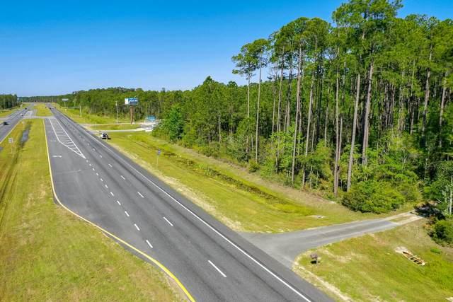 0 Hwy 20, Freeport, FL 32439 (MLS #884568) :: Coastal Luxury