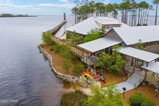 7903 Yearling Trail, Panama City Beach, FL 32413 (MLS #884572) :: Keller Williams Realty Emerald Coast
