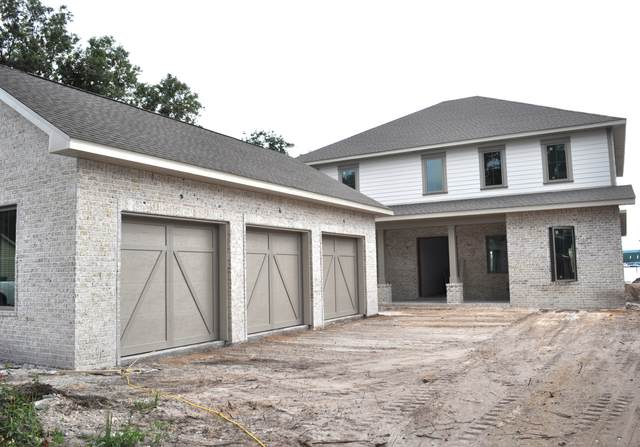 258 Brooks Street, Fort Walton Beach, FL 32548 (MLS #884580) :: Luxury Properties on 30A